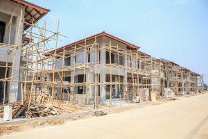 עלות בניה למטר בית פרטי